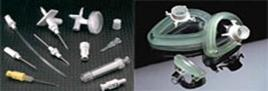 医疗器械UV-LED光固化应用