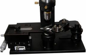 高精度透镜偏心仪